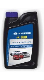 Hyundai Coolant / 1 ltr