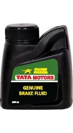 DOT4 Tata Motors Genuine Brake Fluid