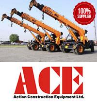ACE Cranes
