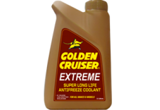 "Super Long Life Antifreeze Coolant ""Extreme"""