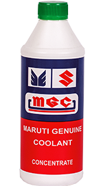 MARUTI GENUINE COOLANT