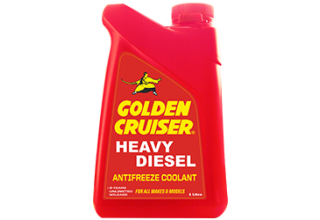 Heavy Diesel Coolant