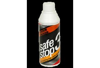 SAFE STOP 3 – BRAKE FLUID