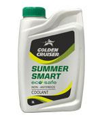 Summer Smart Long Life Coolant