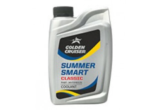 Summer Smart Classic Antifreeze Coolant