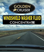 Windshield Washer Fluid